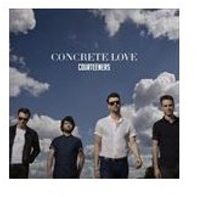 輸入盤 COURTEENERS / CONCRETE LOVE [CD]