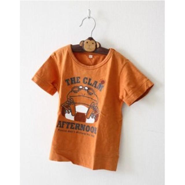 子供用アニマルハンガー サルくん 茶 アジアン雑貨 バリ雑貨 アニマル 猿 木彫り 木製 インテリア ハンガー サル