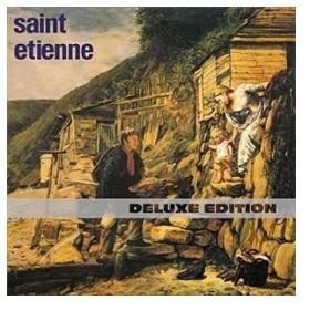 輸入盤 SAINT ETIENNE / TIGER BAY (DLX) [2CD]