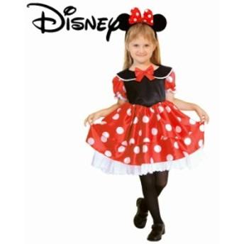 ハロウィン 衣装 子供 ディズニー ミニー ミニーマウス Minnie ディズニーランド 仮装 コスチューム ハロウイン コスプ