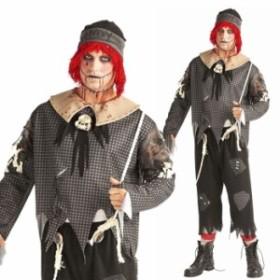 ハロウイン コスプレ 衣装 仮装 コスチューム メンズ ラグドールボーイ 888279 イベント ハロウィンパーティー ハロウイ