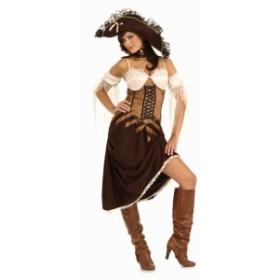 コスチューム 海賊 Maiden of tha SEA 888559