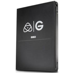 Atomos Master Caddy 4K 256GB Black WW 0G05219