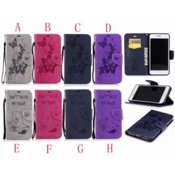 スマホケース 手帳型 全機種対応 iphone5 ケース iphone 7 iphone x カバー アイフォン ケース iphone xs max 携帯ケース