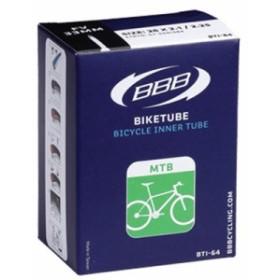 BBB MTBチューブ29×1.9/2.3  BTI-89 チューブ
