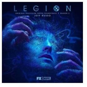 輸入盤 O.S.T. / LEGION: SEASON 2 [CD]