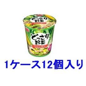 エースコック どっさり野菜 ちゃんぽん 61g(1ケース12個入)  ドツサリヤサイチヤンポン61G12【返品種別B】