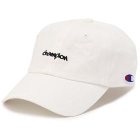 エルエイチピー Champion/チャンピオン/LowCap メンズ OFF/WHITE F 【LHP】