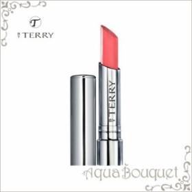 バイ テリー ヒアルロン シアー ルージュ リップスティック 3.5g ( バビー ブルーム ) BY TERRY HYALURONIC SHEER ROUGE3 - Baby Bloom [