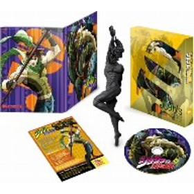 ジョジョの奇妙な冒険 Vol.8(初回生産限定版)(Blu-ray Disc)