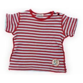 【ソニアリキエル/SONIARYKIEL】Tシャツ・カットソー 95サイズ 女の子【USED子供服・ベビー服】(306705)