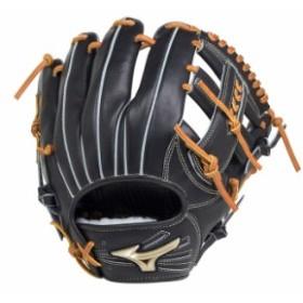 ミズノ 野球 Hselection02 硬式用 内野手用:サイズ9 グラブ 1AJGH1831309