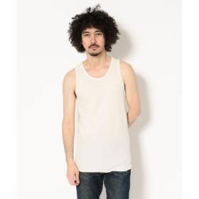 【30%OFF】 ビーバー JE MORGAN/JEモーガン パックタンク メンズ KINARI L 【BEAVER】 【セール開催中】