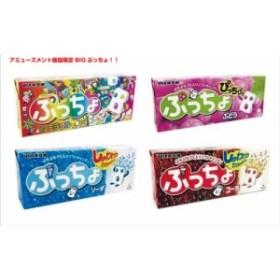 BIGぷっちょ4種アソート(40個入)
