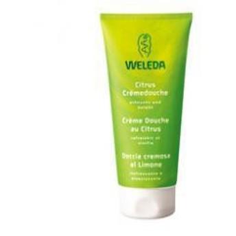 【お取り寄せ注文】ヴェレダ シトラス クリーミーボディウォッシュ 200ml WELEDA Citrus Creamy Body Wash [8275]
