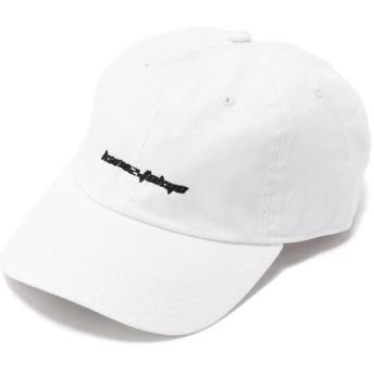 エルエイチピー KaneZ/ケインズ/KANEZ KOSMOS CAP メンズ WHITE F 【LHP】