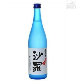 喜界島 沙羅 黒糖 25度 720ml 喜界島酒造 焼酎