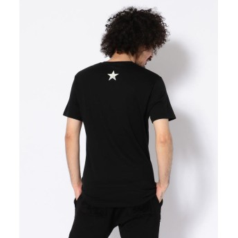 ロイヤルフラッシュ TANTA/タンタ/SWARO PARTY MONSTER TEE メンズ BLACK XL 【RoyalFlash】