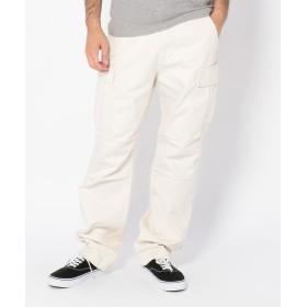 アヴィレックス ファティーグ パンツ/ FATIGUE PANTS メンズ OFF/WHITE S 【AVIREX】