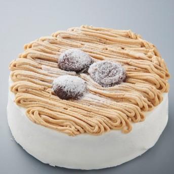 モンブランプリンケーキ おやつ 洋菓子 お菓子 ケーキ モンブラン 栗 マロンケーキ スイーツ 濃厚 プリン ショートケーキ