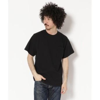 ビーセカンド Goodwear(グッドウェア)レギュラーフィット メンズ BLACK S 【B'2nd】