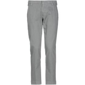 《期間限定セール開催中!》ENTRE AMIS メンズ パンツ グレー 29 コットン 98% / ポリウレタン 2%