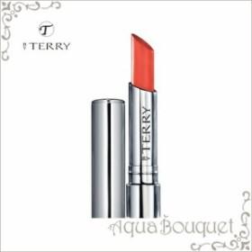 バイ テリー ヒアルロン シアー ルージュ リップスティック 3.5g ( マンゴ タンゴ ) BY TERRY HYALURONIC SHEER ROUGE2 - Mango Tango [5