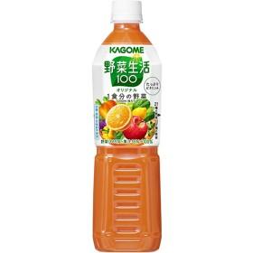 野菜生活100 オリジナル スマートPET (720mL15本入)