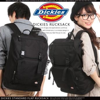 リュック リュックサック Dickies ディッキーズディッキーズ リュック Dickies リュックサック デイパック ヘルスニット ユニセックス 男女兼用 バッグ レディー