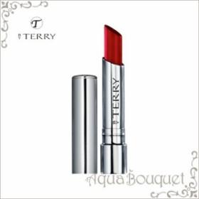 バイ テリー ヒアルロン シアー ルージュ リップスティック 3.5g ( ビ レッド ) BY TERRY HYALURONIC SHEER ROUGE12 - Be Red [5627]