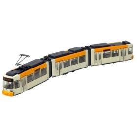 トミーテック(TOMYTEC) 291589 W鉄道コレクション マインツトラム200型(黄)