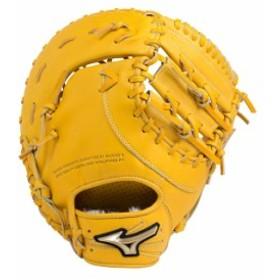 ミズノ 野球 Hselection02 ゴールデンエイジ軟式用 一塁手用:TK型 グラブ 1AJFY1800047