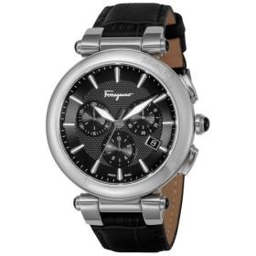 フェラガモ メンズ腕時計 イディリオ FCP010017