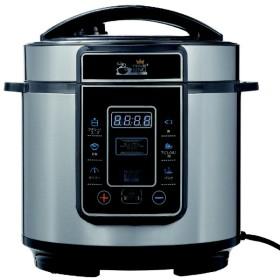 PKPWS01 電気圧力鍋 プレッシャーキングプロ