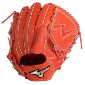 ミズノ 野球 Hselection01 軟式用 投手用:サイズ11 グラブ 1AJGR1820152
