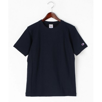 <Champion/チャンピオン> Tシャツ(C3-X301) 370ネイビー【三越・伊勢丹/公式】