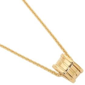 【送料無料】ブルガリ ネックレス アクセサリー ジュエリー BVLGARI CL857831 BZERO1 18K YELLOW GOLD PENDANT レディース ペンダント イエローゴールド