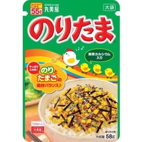 のりたま 大袋 (58g)