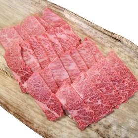 近江牛霜降りカルビ焼肉用