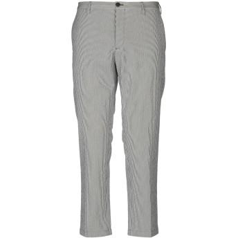《期間限定 セール開催中》TOMMY HILFIGER メンズ パンツ ブルー 31 コットン 97% / ポリウレタン 3%