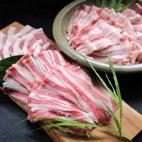 「宮崎牛」と「県産豚」のしゃぶしゃぶ4種盛り(7パック)