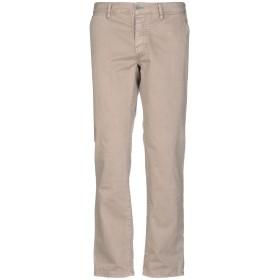《期間限定セール開催中!》CALVIN KLEIN JEANS メンズ パンツ サンド 30 コットン 100%