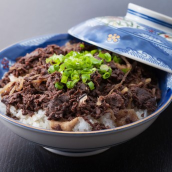 料亭花月~鯨丼の具(3パック)(3パック)