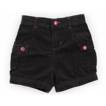 【オシュコシュ/OSHKOSH】ショートパンツ 90サイズ 女の子【USED子供服・ベビー服】(306967)