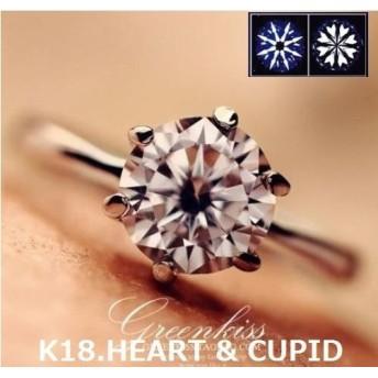 1.1ct ダイヤモンドCZ彩石リング☆透明感のある本物の輝きを放つ彩石【レディース、アクセサリー、指輪、リング、ジュエリー】