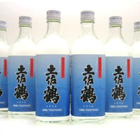 土佐鶴冷酒クール【6本セット】(6本)