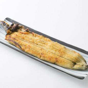 鰻素焼(1尾)