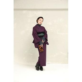 <キイロ/KIIRO> ジャガードobi belt(53-7-010) 【三越・伊勢丹/公式】