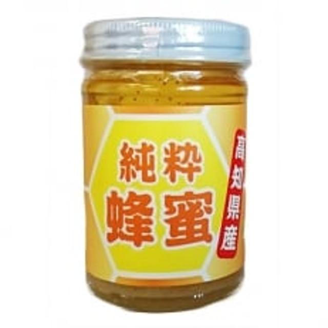 高知のお山のハチミツ