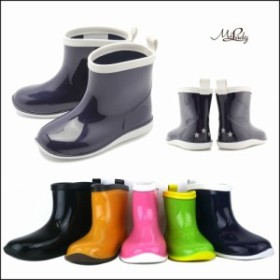 MILADY (ミレディー)   レインブーツ(13-21cm)   長靴